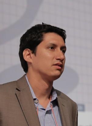 Bruno Rondani, da Wenovate (Foto: Divulgação)