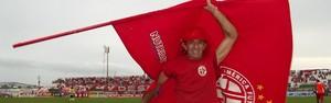 Torcedor símbolo, presidente e ídolo festejam 98 anos do clube (Jocaff Souza)