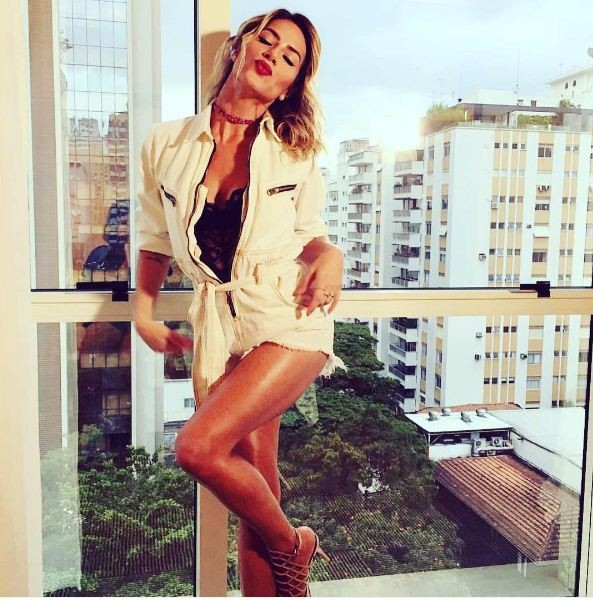 Giovanna  (Foto: Reprodução/ Instagram)