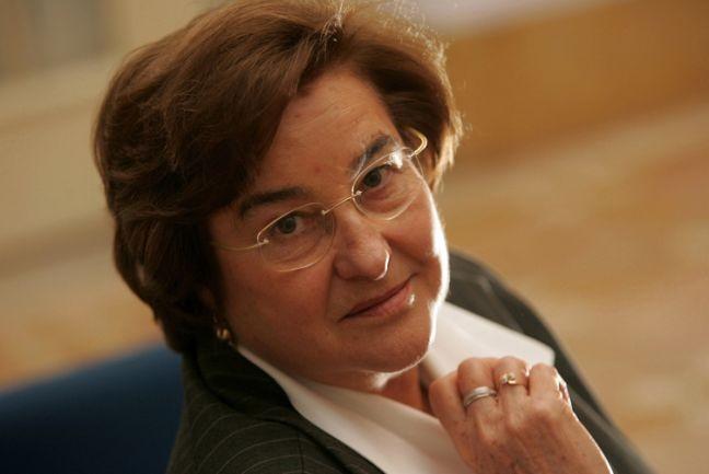 Ruth Cardoso (Foto: Divulgação)