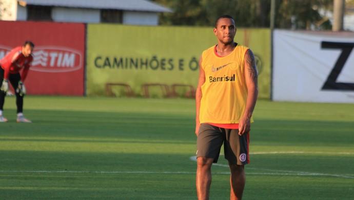 Anderson meia Inter (Foto: Tomás Hammes / GloboEsporte.com)