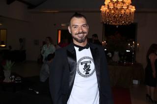 Ex-BBB Vagner (Foto: Thiago Duran/ Ag. News)