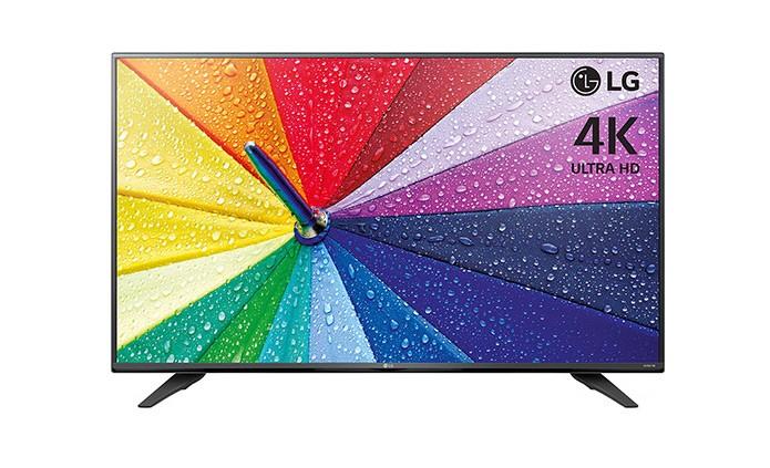Chegou a hora das TV 4K? Descubra! (Foto: Divulgação / LG)