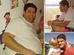 Minha História Eduardo Filho (Foto: Arquivo Pessoal)