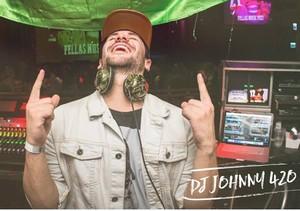 DJ Johnny 420 (Foto: Divulgação)