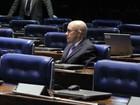 CCJ analisa nesta quarta legalidade de processo contra Demóstenes