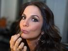 Aprenda o make-up de Ivete Sangalo que cai bem com looks para a Copa
