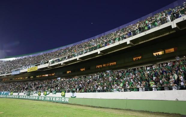 Tobogã, Guarani x Boa Esporte, final Série C