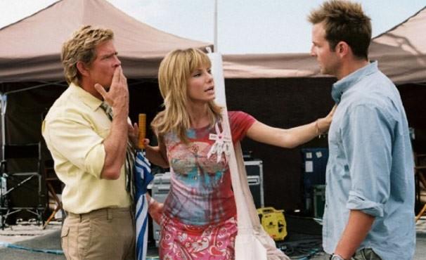 Mary (Sandra Bullock) pode ser a solução para os problemas de Hartman (Foto: Divulgação / Reprodução)