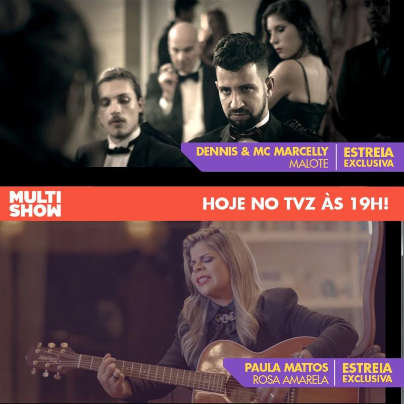 TVZ estreia 27/04 (Foto: divulgao)