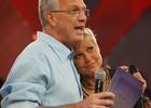 Bial comanda a festa especial (TV Xuxa / TV Globo)