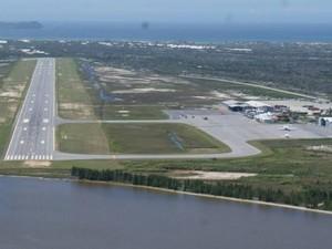 Aeroporto Internacional de Cabo Frio (Foto: Divulgação)
