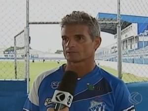 Eugênio Souza URT (Foto: Reprodução/TV Integração)
