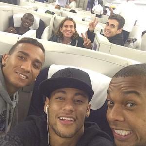 Neymar Setembro (Foto: Instagram)