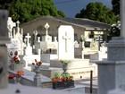 Cerca de 25 mil pessoas visitaram o cemitério de Santa Izabel