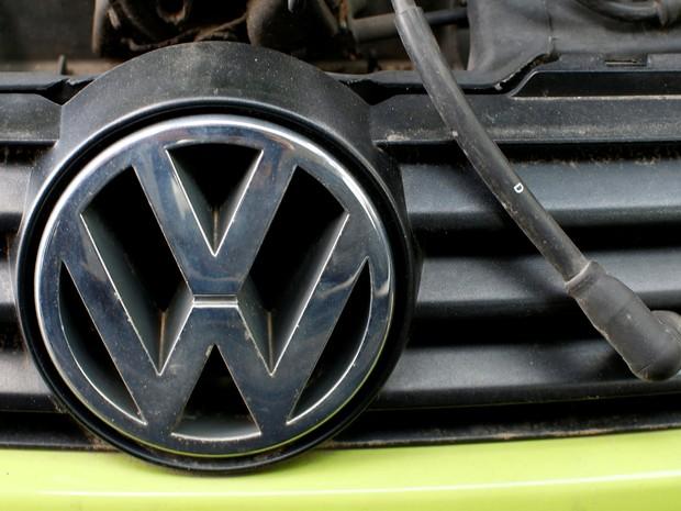 Volkswagen faz acordo nos EUA para encerrar processo (Foto: REUTERS/Michaela Rehle)