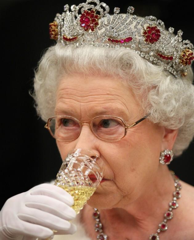 Rainha Elizabeth II (Foto: Getty)