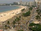 Mais de dois milhões de brasileiros foram às ruas contra a corrupção
