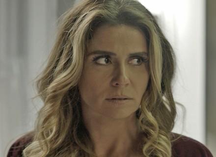 Atena fica incrédula com descoberta sobre Romero