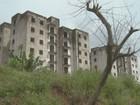Grupo ocupa 2 prédios abandonados no Jardim Itaiu em Campinas, SP