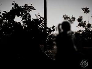 Saúde psíquica é uma das mais afetadas pela violência doméstica (Foto: Reprodução/ TV Asa Branca)