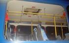 Grande Recife teve 612 ônibus depredados  (Divulgação / Urbana-PE)