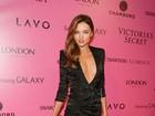 Miranda Kerr pode perder o contrato com a Victoria's Secret, diz site