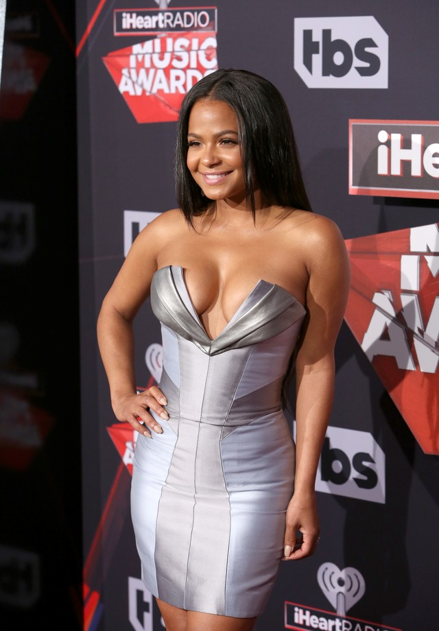 Christina Milian  (Foto: Getty Images para iHeartMedia)