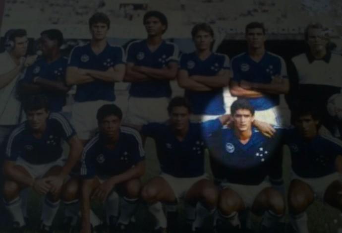 Ivan Olivério Simões Formiga Cruzeiro (Foto: Ivan Simões/Arquivo Pessoal)