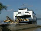 Manifestantes interditam porto na ilha do Marajó