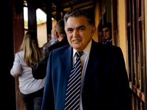João Batista de Melo Mêne tomará posse como novo presidente da ACIR (Foto: Reprodução/Facebook)