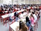 'Roletaço' em restaurante universitário custa R$ 32 mil por dia à UFJF