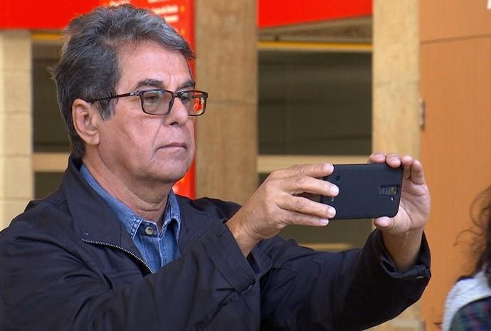 MOBGRAFIA (Foto: Revista de Sábado / TV TEM)