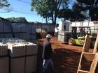 Prefeitura inicia mutirão de limpeza em áreas atingidas por chuvas em Foz