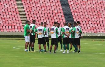 Com estreia no Mineiro antecipada, UEC cancela teste contra Patrocinense