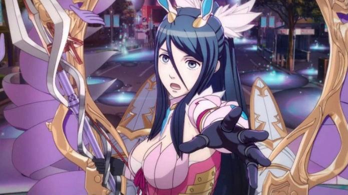 Tokyo Mirage Sessions #FE apresenta personagens cativantes (Foto: Divulgação/Nintendo)
