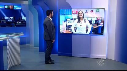 Confira os destaques do G1 no TEM Notícias de Sorocaba e Jundiaí desta terça-feira