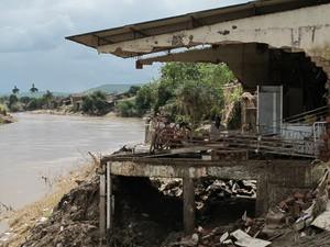 Murici 5 (Foto: Glauco Araújo)