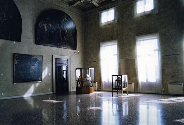 Candida Höfer, Museo Civico (Foto: Divulgação)