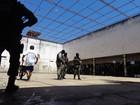 Mais de 7 mil disputam 400 vagas para agente penitenciário no Piauí