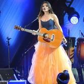 Paula Fernandes (Foto: Sílvio Túlio/G1)