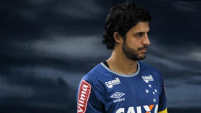 Hudson; Cruzeiro (Foto: Washington Alves/Light Press)