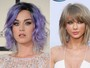 Taylor Swift que se cuide! Katy Perry registra música com título '1984'