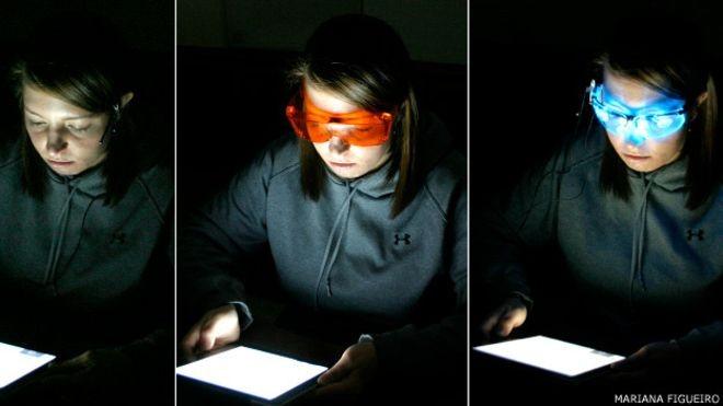 Pesquisadora brasileira Mariana Figueiro é autora de estudos pioneiros sobre influência de dispositivos eletrônicos no sono  (Foto: Mariana Figueiredo)