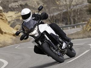 G1 Dá Para Viajar Com Qualquer Moto Especialista Responde