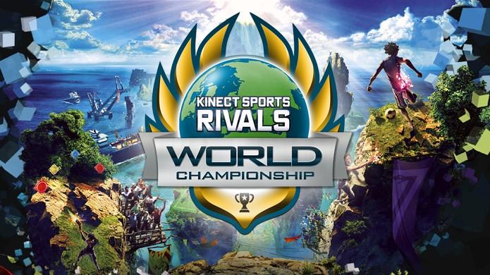 Campeonato Mundial de Kinect Sports Rival reunirá jogadores de 8 países, incluindo o Brasil (Foto: Reprodução)
