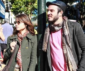 Ouça as músicas que embalaram as cenas e confira tudo sobre a trilha sonora (Aline Kras / TV Globo)