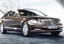 Classe S 400 Hybrid