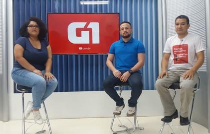 'G1 na Rede': saiba como está o trabalho infantil no Amapá e como denunciar