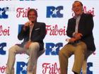Roberto Carlos 'sequer cortou o bife' em anúncio, diz Fernando Meirelles